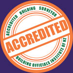 accredited building